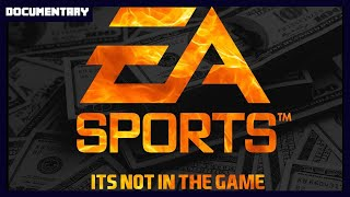 The Rise and Fall of EA Sports