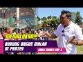 Bali shanti cup 3 : memalukan!! burung bagus kok di protes? android