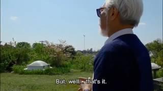 Video Hayao Miyazaki in The Kingdom of Dreams and Madness download MP3, 3GP, MP4, WEBM, AVI, FLV Juli 2018