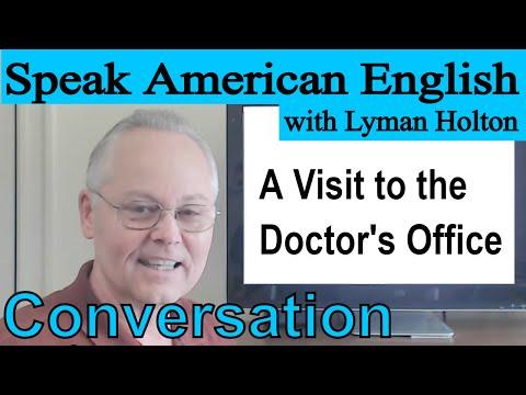 Speak English - Learn English Conversation! #61: Learn American English - Speak American English