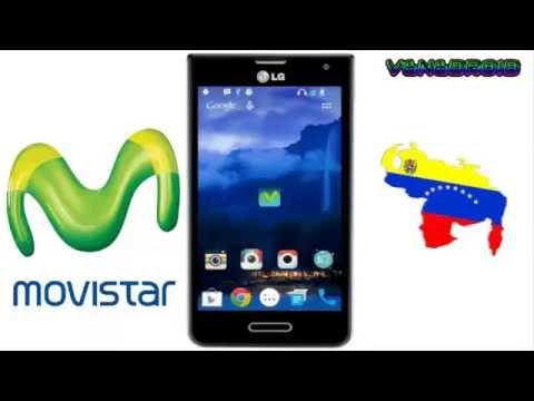 Instalar las APN de Movistar  Datos Moviles Solución (VENEZUELA)