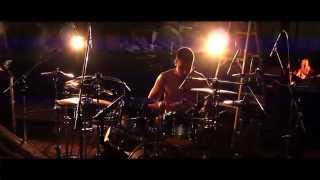 Heavy Metal / Rock Drum Solo II