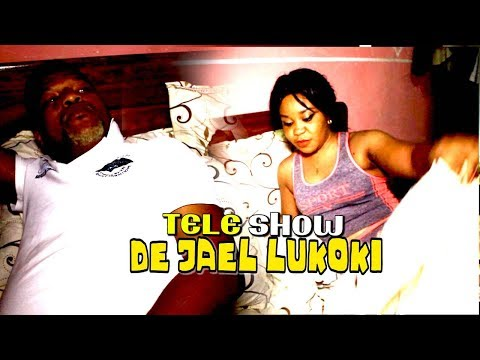 Tele Show Scandale Ba Kangi Jael Show Na Freddy Akimbe Na Hotel Bao Sala Nini ??? Ba Lali Mbetu Moko