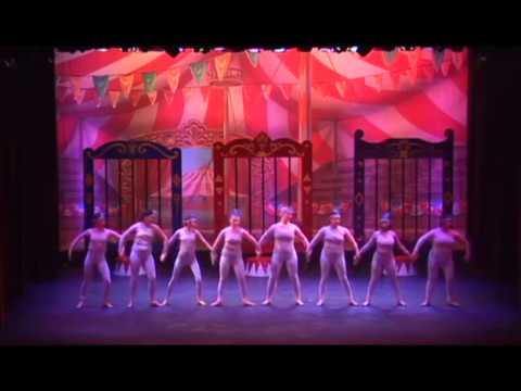 Circus Act I