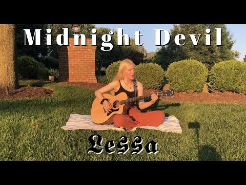Midnight Devil an original by Lessa