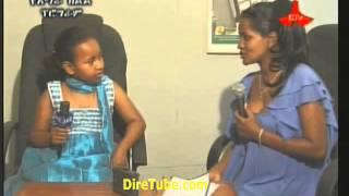 Meet The Amazing Betelehem Dessie Video by Interview 458 www betidessie com