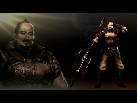 真三国無双 7 Dynasty Warriors 8 Wu Story 09 IF Alternative Han Dang (Kantou) HD 720p