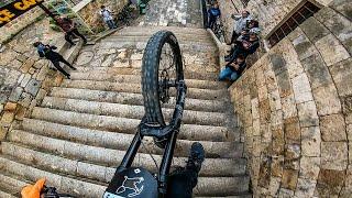 VLOG #27 Antalya Urban Downhill - Bikepark