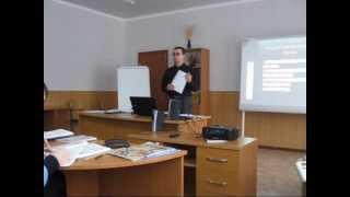 Урок з історії України