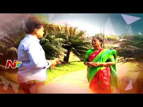 TRS MLA Konda Surekha Exclusive Interview    Face to Face    Promo    NTV