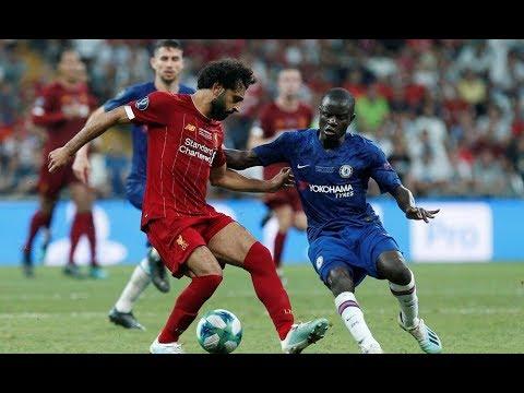 مباراة ليفربول وتشلسي بث مباشر مباريات اليوم 22-09-2019 ...
