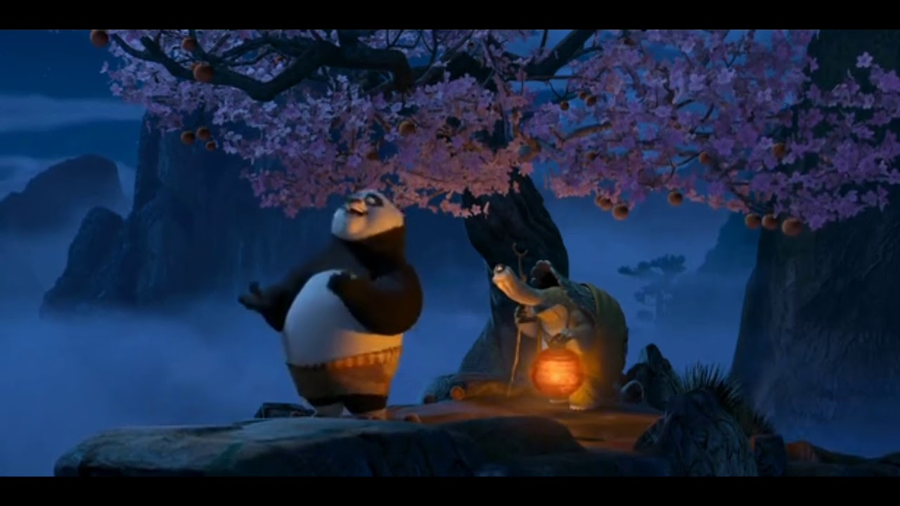 Mr. Ping - Kung Fu Panda: Legends of Awesomeness Characters