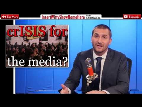 ISIS Threat UNDERPLAYED By Media, Says American Public