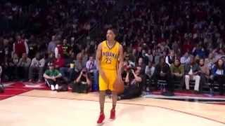 Gerald Green - 2013 NBA Slam Dunk Contest Video