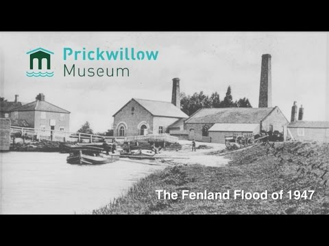 The Fenland Flood of 1947