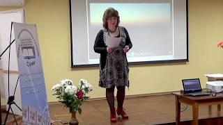 Ирина Юрчук ''Дело к вечеру'' - читает автор