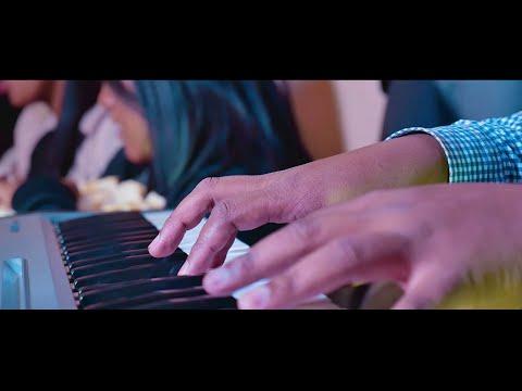Jam Gospel - Jeso eo Aminao (Clip Officiel)