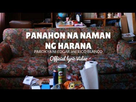 Parokya Ni Edgar & Rico Blanco - Panahon Nanaman...