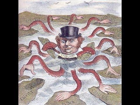 Imperialist Enthusiasm in Victorian England - Professor Richard J Evans, Gresham College