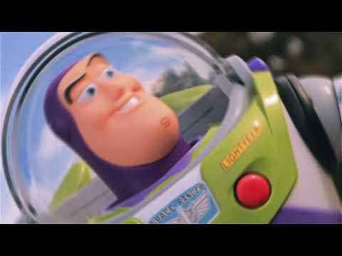 """Disney - Toy Story - Buzz Lightyear 12"""" Talking Figure - Video"""