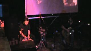 Gargamella - King of Nowhere featuring Davide Borghi (Albireon) - live
