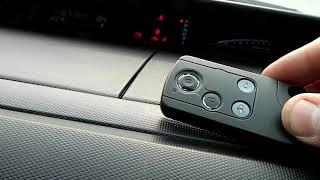 обзор Honda Stepwgn, 2009 год