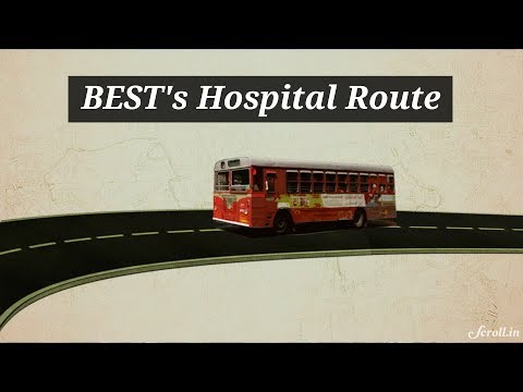The Special Hospital Routes of Mumbai's BEST