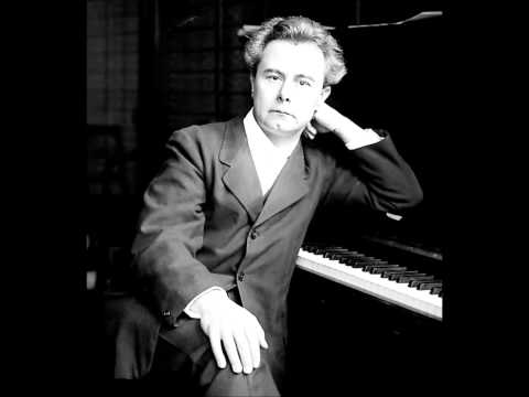 Josef Hofmann plays Chopin Piano Concerto No.2, Op.21