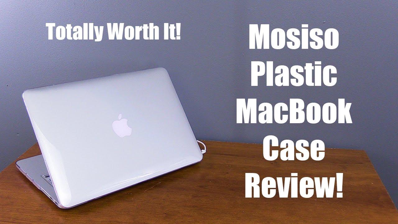 huge discount 1d9be 669f0 Mosiso Plastic Hard MacBook Case Review