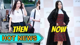 Min Hyo Rin Recently Gained Weight Since Her Wedding With Taeyang