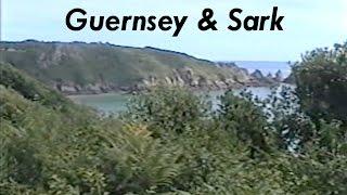 Guernsey & Sark - July 2001
