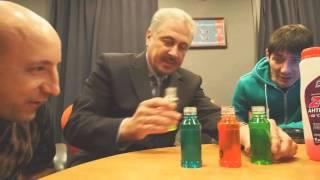 видео Антифриз для алюминиевых радиаторов: какой выбрать и для чего он нужен?