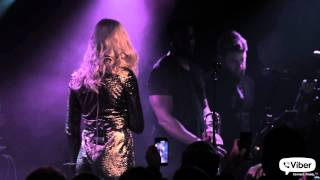 Pixie Lott - Viber presents...Caravan Of Love (Live)