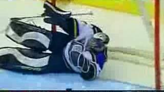 Top 10 NHL shootout goals 2005-06