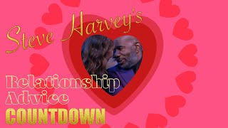 Relationship Advice Countdown | Valentine's Day Edition