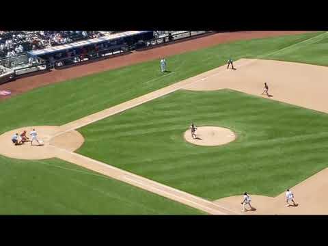 @Citi Field NY Mets vs Wash. Nats 08/12/21 Part 2