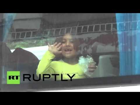 Syria: Al-Fu
