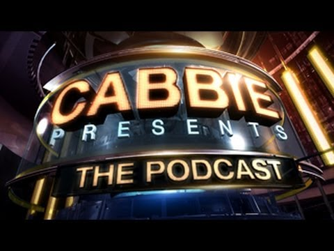 Cabbie Presents: The Podcast - Jose Bautista