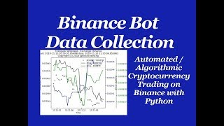 Download Crypto Triangular Arbitrage in Binance With Python