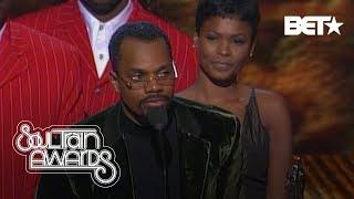 Baixar Donnie McClurkin, Kirk Franklin & More In Best Gospel Award Speeches At Soul Train Awards!