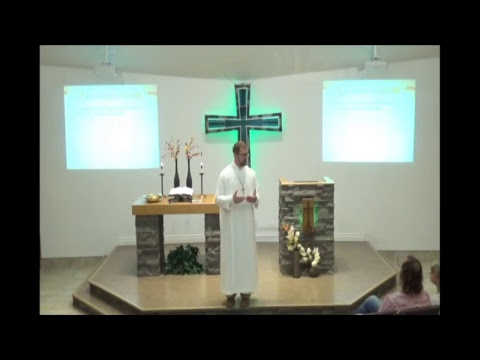 Pentecost 14