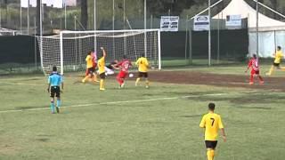 Gavorrano-Ghivizzano B. 2-1 Serie D Girone E