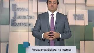 O que mudou em relação à propaganda eleitoral na Internet para as Eleições 2018? Essa questão é respondida pelo advogado especialista em Direito Eleitoral Gustavo Severo. Confira!