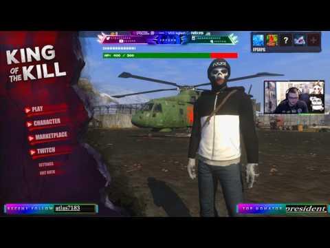 FPSRPG STREAM HIGHLIGHTS #1