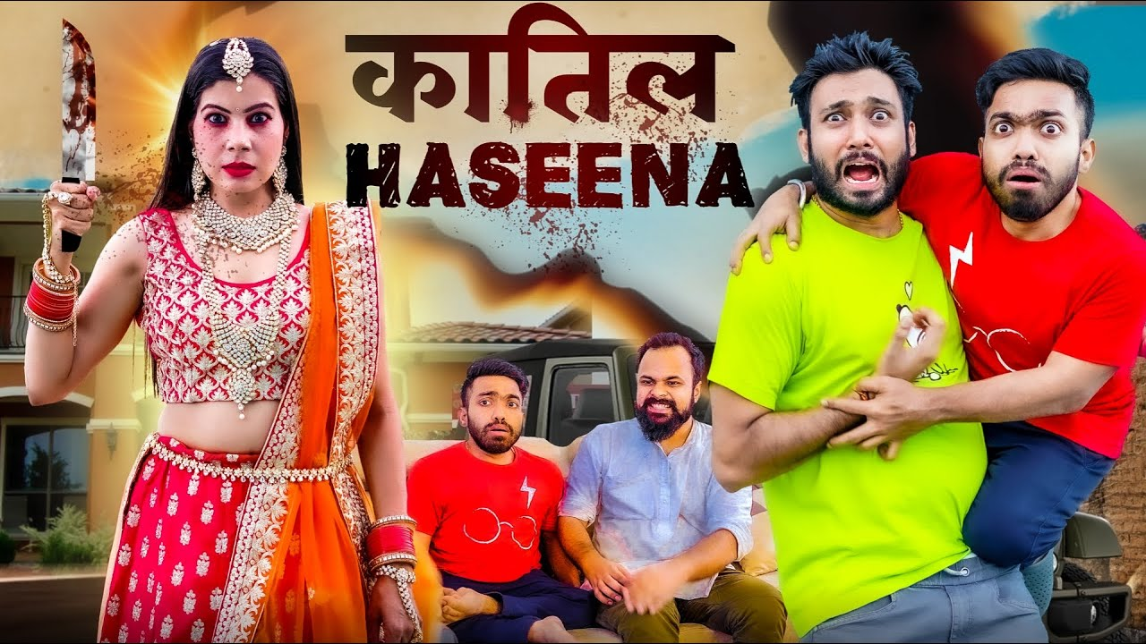 Katil Haseena 3 | BakLol Video