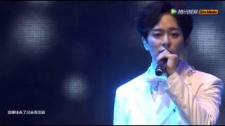 [中字live]150629  BOYFRIEND(보이프렌드) -  You've moved on( 잘 지내더라 ) 2015上海演唱会