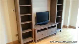 Ikea Hemnes (bedroom  / Living-room) Furniture Design
