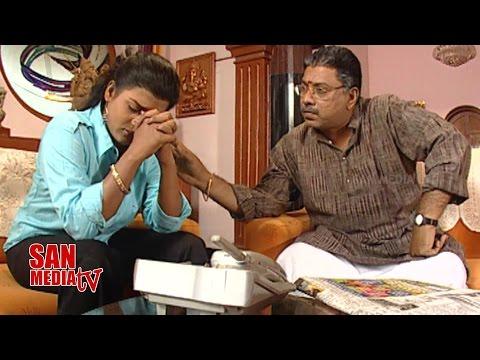 BHANDHAM - பந்தம் - Episode 317
