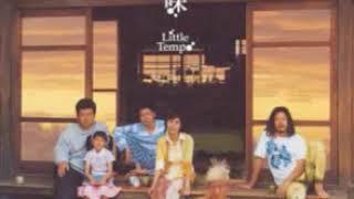Little Tempo & Yoko Fujita - 茶の味  The Taste of Tea (extended)