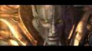 Warcraft III Reign of Chaos Cinematic 5